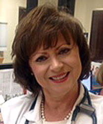 Lee Webb, RN, MSN, APRN, DNP